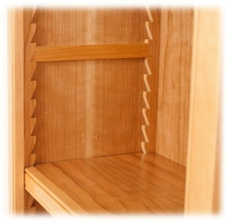 Good The Sawtooth™ Shelf System Is The Revival Of A Method To Make Shelves  Adjustable In Cabinetry And Millwork That Has Been Used For Hundreds Of  Years.